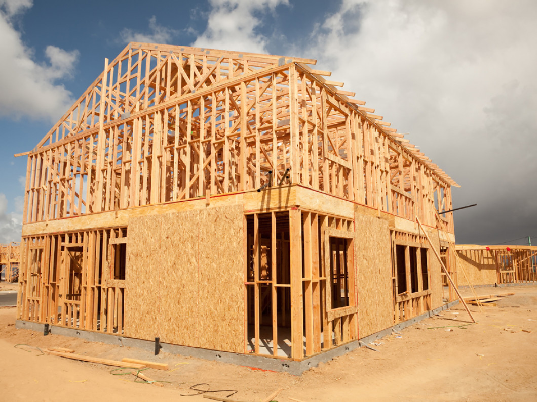 General Contractor and New Construction